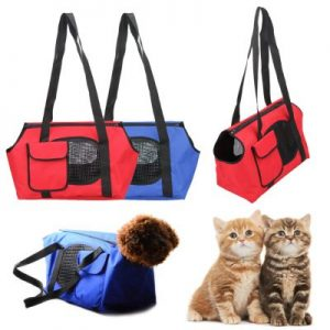 Spring Summer Pet Bag Breathable Pet Carriers